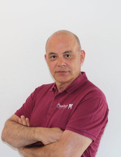 Dr. Salvatore Gabriele